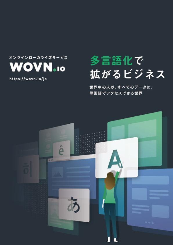 【総合版】海外戦略を実現するインターネット多言語化ソリューション