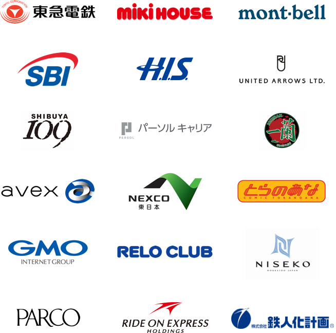 WOVN.io clients list