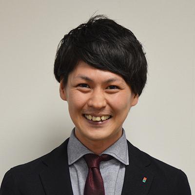 竹内 理さん