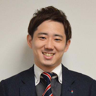 吉武 浩平さん