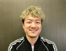 Takaharu Hayashi