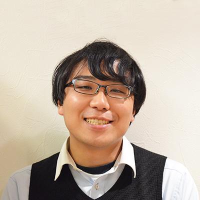 成川 雄大さん